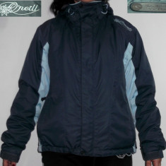 Geaca dama ONEILL XS BOARDCORE EXPLORE SERIES ski snowboard impermeabilitate 10000 / respirabilitate 5000 munte outdoor trekking transport inclus - Echipament snowboard
