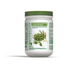 NUTRILITE™ Proteine din plante - Dimensiuni: 450 g - Supliment nutritiv