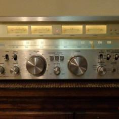 Sansui G-8000 - Amplificator audio Sansui, peste 200W