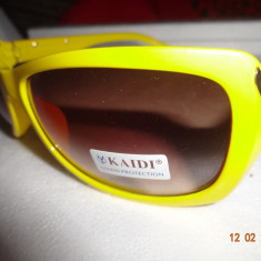 Ochelari de soare KAIDI pentru copii UV400 - Ochelari pentru copii Altele