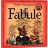 Manual scolar - Fabule