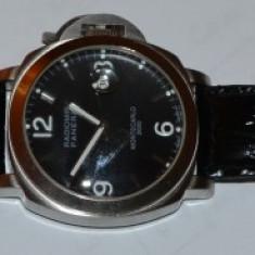 Ceas de mana, REPLICA (imitatie), RADIOMIR PANERAI MONTECARLO - Ceas barbatesc Panerai, Analog