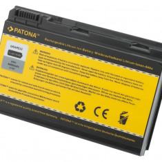 Baterie laptop PATONA, 4400 mAh - 1 PATONA | Acumulator pt Acer Extensa 5120 5210 5220 5420 5430 5610 Grape 34 32
