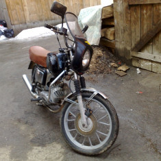 Motocicleta Mobra - Vand Mobra Tuning/Modificata