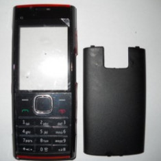Carcasa Nokia X2 cu taste