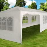 Cort de gradina 3x9 m Pavilion gradina Cort bere Cort nunti  Cort evenimente