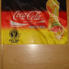 Drapel Steag Gemania FIFA 2006 Coca Cola