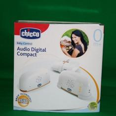 Interfon audio (cod 8261) - Baby monitor Chicco