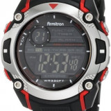 Ceas led - Ceas Armitron Sport Chronograph digital