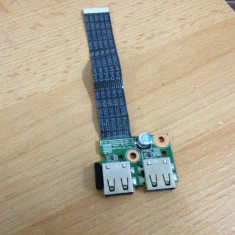 Modul USB Hp 650 A52.112 - Port USB laptop