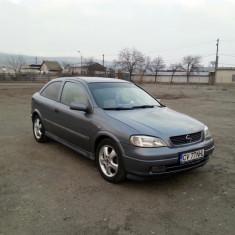 Autoturism Opel - Opel Astra