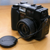 Aparat foto Olympus C-5050 - Aparat Foto compact Olympus, Compact, 5 Mpx