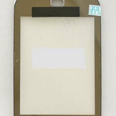 Touchscreen telefon mobil - Touchscreen Samsung B5722 black original