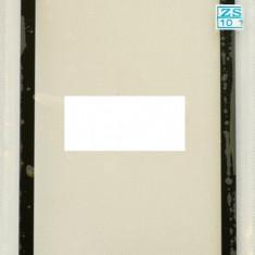 Touchscreen telefon mobil - Touchscreen Samsung B7722 black original
