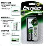 Baterie Aparat foto - Incarcator Energizer AA/AAA + 2 Acc AA de 2650mAh + 2 Acc AAA de 850mAh