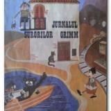 Th. Denis Dinulescu-Jurnalul surorilor Grimm
