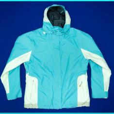 Costum ski-iarna dama, geaca + pantaloni impermeabili, TCM _ femei | D 40-42 - Echipament ski