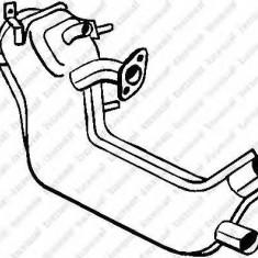 Toba finala auto - Toba esapamet intermediara VW CAROCHA 1300 - BOSAL 233-001