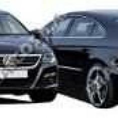 Bara fata - Aripa VW PASSAT CC 2.0 TSI - PRASCO VW6203004