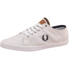 Tenisi FRED PERRY Kingston nr. 43, InCutie, COD 111 - Tenisi barbati, Textil