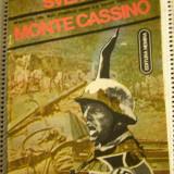 Roman - Monte Cassino - Sven Hassel