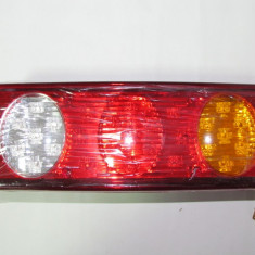 Stop camion 14 x 76 cu LED 12V., Universal