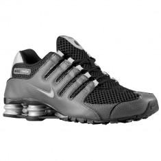 Adidasi barbati - Adidasi Nike Shox NZ | 100% originali | import SUA, 10 zile lucratoare
