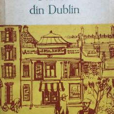 Roman - OAMENI DIN DUBLIN - James Joyce