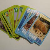 Cartonase Mega Image diferite colectii