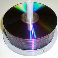 100 buc. DVD blanc blank NEFUNCTIONAL pt decor design scenografie recuzita etc Alta
