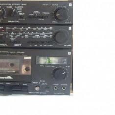 Amplificator audio - ELECTRONICA 3220, SISTEM AUDIO ANII 80, FUNCTIONEAZA SI ARATA IMPECABIL .