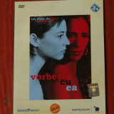 Film - Vorbeste cu ea - regia Pedro Almodovar !!! - Film Colectie, DVD, Altele