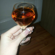 Coniac de casa - Cognac