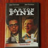 Film - Barton Fink - regia Joel si Ethan Coen !!! - Film Colectie, DVD, Altele