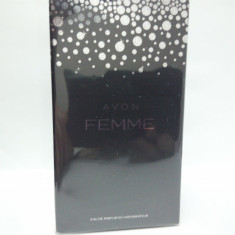 FEMME Parfum Dama 50 ml Avon / Parfumuri femei Livrare imediata - Parfum femeie Avon, Apa de parfum