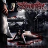 SLAMENTATION (Switzerland/Germany/Austria) – Crawling Through the Morgue CD NEW (Brutal Death Metal, Slam)