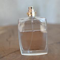 MIRACLE de LANCOME / EDP 100 ML RAMAS 75 ML - Parfum femeie Lancome, Apa de parfum