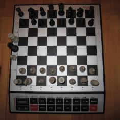 SAH MEPHISTO SUPER MONDIAL II - Jocuri Logica si inteligenta