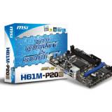Placa de baza MSI H61M-P20 (G3) socket 1155 bulk