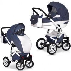 Carucior Durango 2 in 1 Denim - Carucior copii 2 in 1 Euro-cart