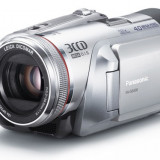 camera video panasonic gs 500