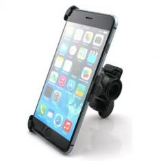 Suport telefon bicicleta - Suport bicicleta sau motocicleta pentru Iphone 6 Plus 5.5