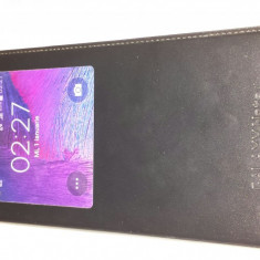 Telefon mobil Samsung Galaxy Note 4, Negru - Samsung galaxy note 4