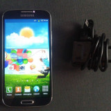 Telefon mobil, Negru, Neblocat - Samsung Galaxy S4, Nou, replica foarte reusita, black
