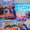 """Jocuri Board games - Monopoly """"Pretty Frozen"""""""