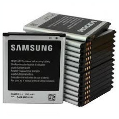 Baterie telefon, Li-ion - Acumulator Samsung S7580 Galaxy Trend Plus EB425161LUC