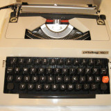 Masina de scris PRIVILEG 160T