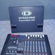Mixer audio - Vand mixer dynacord Powermate 600