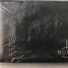 AM - Clasor / album NUMIS monede format mic (14, 50 cm x 10 cm) in tipla Germania - album clasor