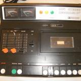 Deck audio - ITT HI-FI STEREO RECORDER 87 deck VINTAGE
